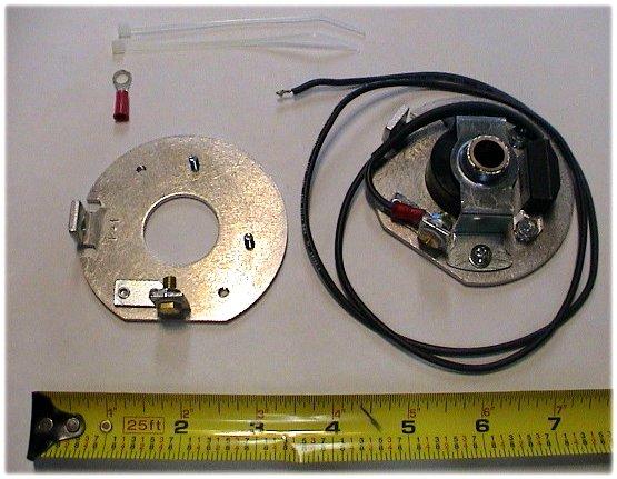 8n spark plug wiring diagram 8n ford points distributor