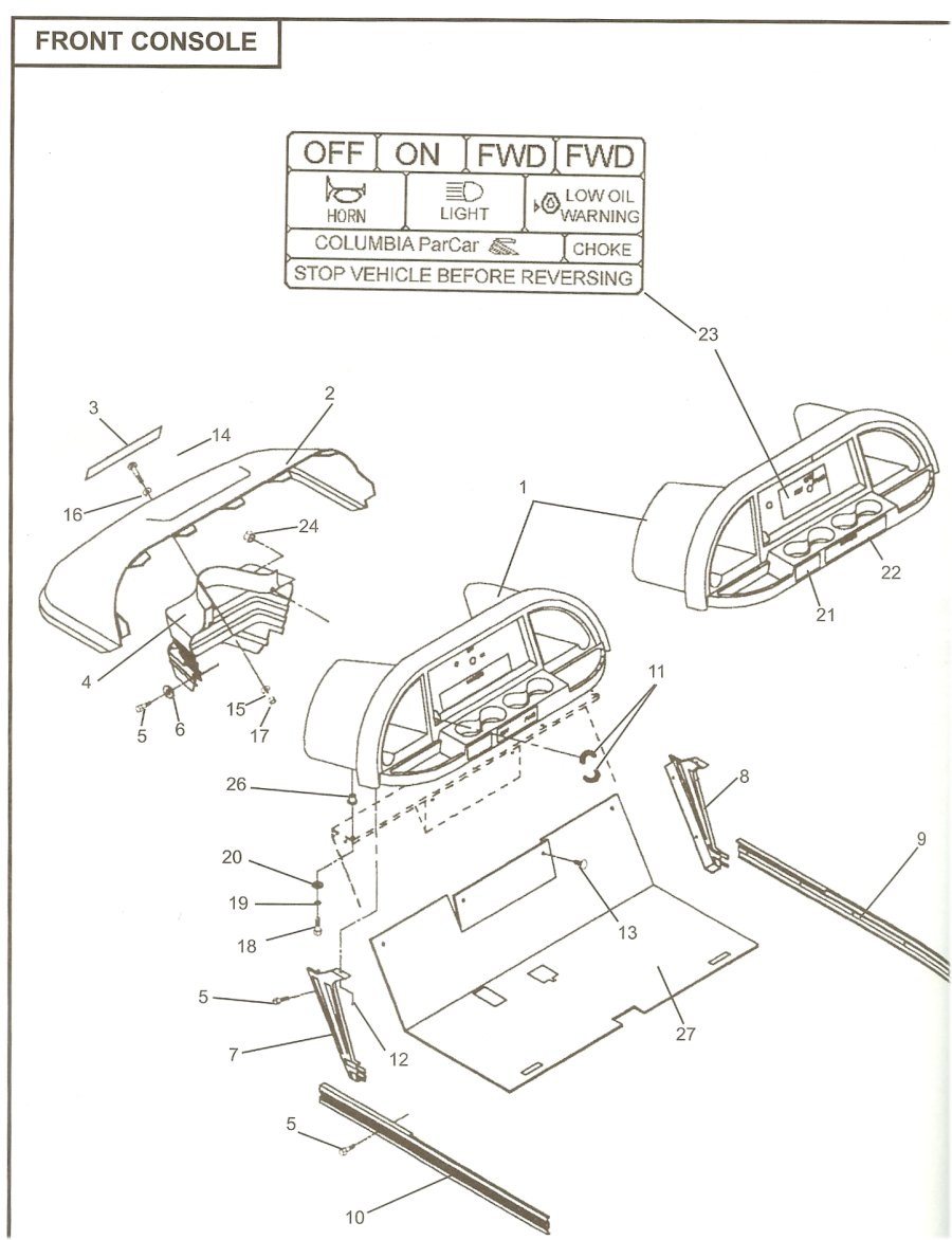 par car golf cart wiring diagram 36 volt club car wiring diagram par car golf cart parts par